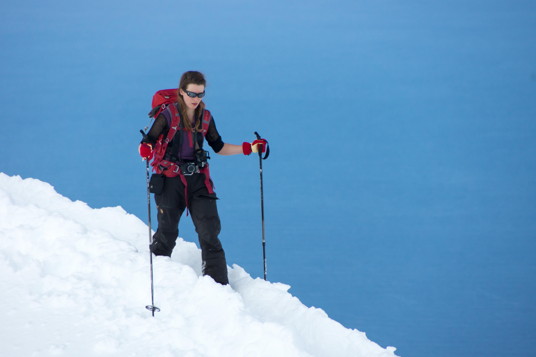 Kvænan 964 moh