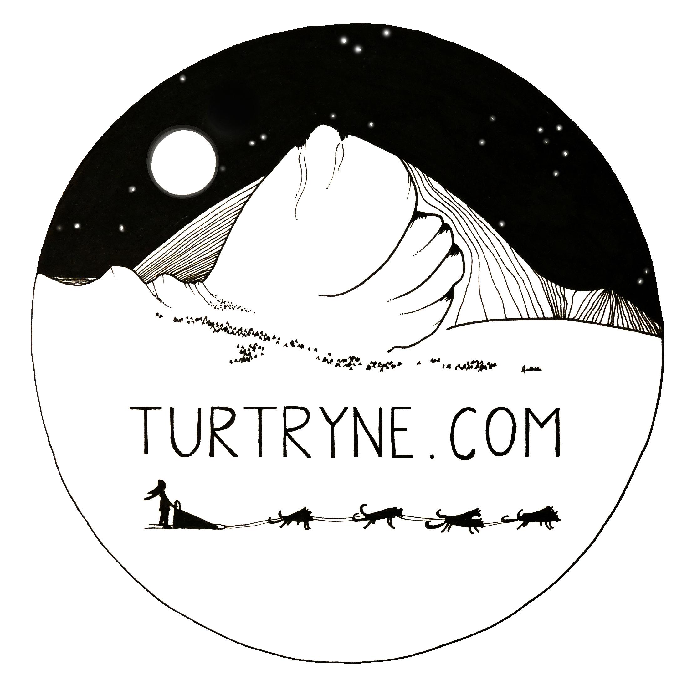 turtryne